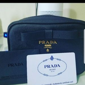 💯Authentic Prada crossbody